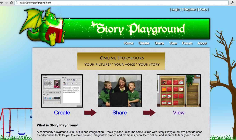 Story_Playground