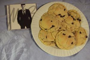 Cookies with Michael