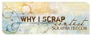 Why I scrap